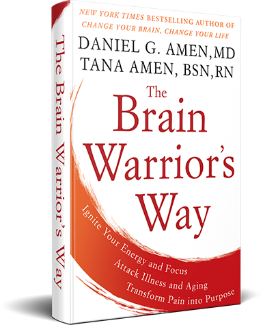 Brain Warriors Way Book