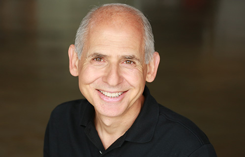 Dr. Daniel Amen Smiling