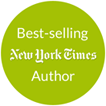 Best-selling New York Times Author