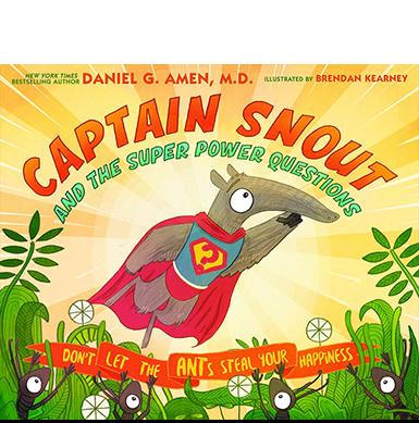 Captain Snout