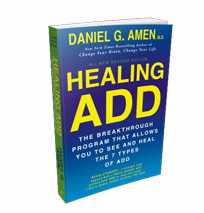 Healing ADD Book