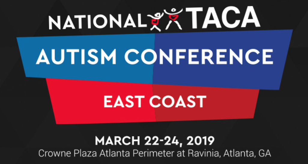 Autism Conference For Parents And >> National Taca Autism Conference Daniel G Amen Md
