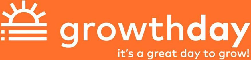GrowthDay Logo