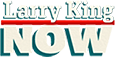 Larry King Logo